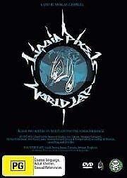 Liquid Pixel World Lap (DVD, 2005)*Brand New*