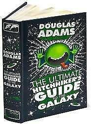Hitchhikers Guide To The Galaxy Ebay