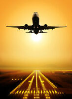 Career in Travel? Time To Take Off