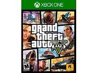 GTA V Xbox one £20