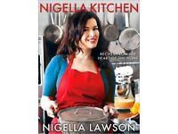 Nigella Kitchen cook book