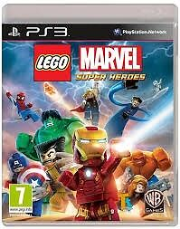 PS3 7 LEGO GAMES IN PERFECT CONDITION READY TO PLAY