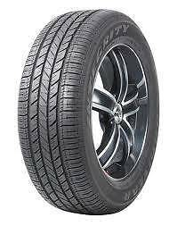"""2 x Used 15"""" SUV Goodyear 205/70R15 tyres, 65-75%, $35 e.a Canning Vale Canning Area Preview"""