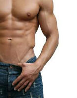 MEN'S WAXING SPECIAL - $120 for ONLY $55!