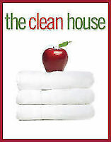 POWASSAN RESIDENTIAL CLEANING TEAM