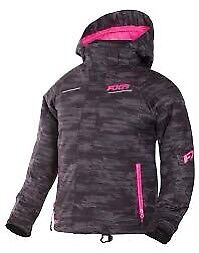 In search of girls ski jacket size 8 or 10