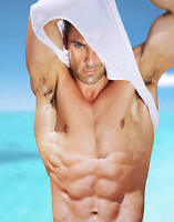 IT'S HOLIDAY SEASON - give yourself LASER HAIR FREE SKIN present