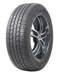 """2 x Used 15"""" SUV Goodyear 205/70R15 tyres, 55-65%, $35 e.a Canning Vale Canning Area Preview"""