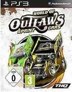 PS3 Car Games