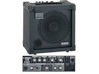 Roland CB-20XL Cube Bass Amp for sale