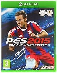 PES 2015 - New - for Xbox One - £2