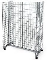 GRID WALL PANELS - GRID HOOKS - GRID ACCESSORIES $10 and up