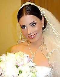 Bridal hair and makeup trial FREE
