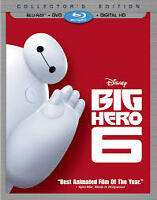 Disney - Big Hero 6