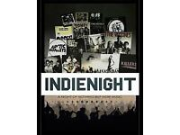 Indie/alternative night @ the one lounge bar,west didsbury,manchester