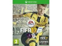 Fifa 17 new