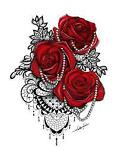 rosesfinethings
