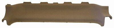 Amss4563 Headliner Rear Panel Tan For John Deere 9400 9410 9450 9500 Combines