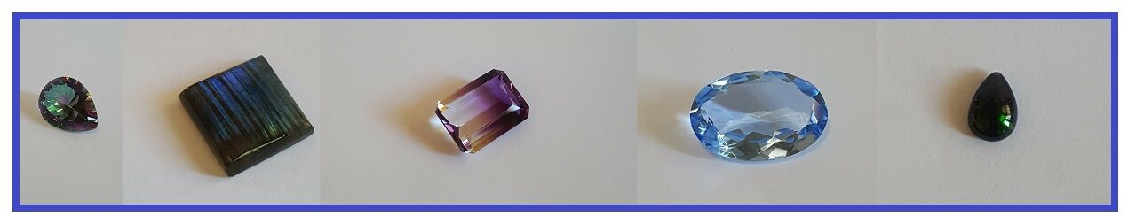 Sebs Gemstones