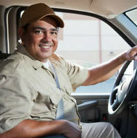 Expedite Straight Truck Owner Operator $1.75/Mile + $3K Sign-On