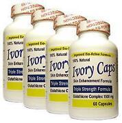 Ivory Caps Glutathione
