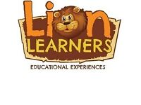 Lion Learners Animal Experiences Franchise - West Midlands Northamptonshire Bedfordshire Berkshire