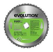 255mm Saw Blade