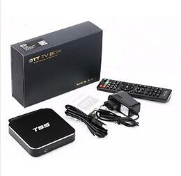 Tv upgrade box