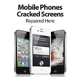 iPhone screen repair from $45 4/4s/5/5c/5s/6/6+/6s+.. CHEAP