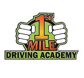Driving classes!! (Best prices)