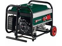 Parkside Generator 2800 B2