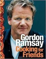 Gordon Ramsay Cookbook - Must Sell Fast !!
