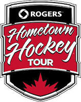 Work at Rogers Hometown Hockey - North Bay, ON!
