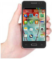 New 4.0 inch Android 4.1 3G Smartphone1GHz Single WiFi GPS HVGA