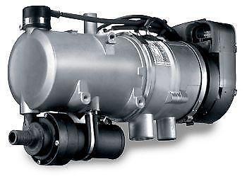 Webasto Diesel Parts Amp Accessories Ebay