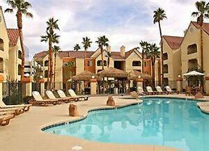 VEGAS Condo 1 wk - Celebrate U.S. Thanksgiving - Pay CDN $$