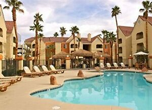 Holiday Inn Desert Club - Las Vegas Condo for Rent - Canadian $$