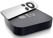 Apple TV North Beach Stirling Area Preview