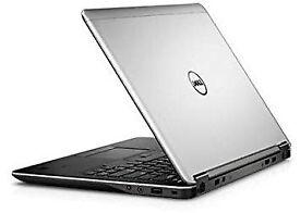 Dell Latitude E7240 core i5 4gb ram 128GB SSD. Ultra Portable laptop.