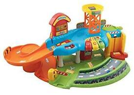 VTech Toot Toot Garage Collection