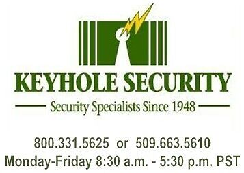 Keyhole Security Inc