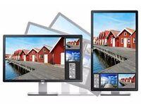 "Dell P2714H - 27"" IPS LED Monitor - Full HD (1080p) Full HD"
