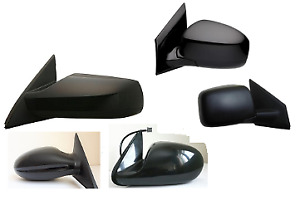 Side mirrors Door Mirrors for Nissan Altima Sentra Murano Rogue