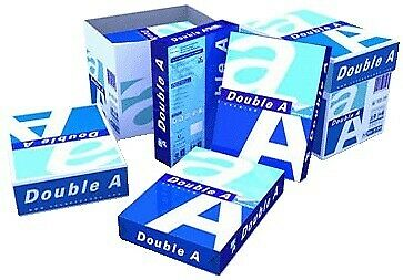 Top quality double A A4 copy paper   in Kilburn, London   Gumtree