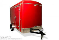 Trailer Sales and Rentals in Calgary