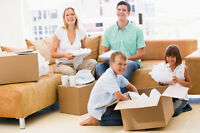 Affordable Professional Moving Services