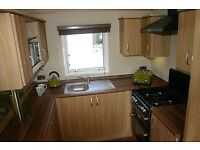 2013 ABI Dalby: Luxury 3 bedroom mobile home including ensuite double room