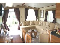 static caravan sited on brynteg 5* holiday park,open 12 months,snowdonia,pet friendly,owner based