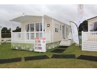 2014 WILLERBY CAPRICE....IMMACULATE HARDLY USED SITED CHURCH FARM ALDEBURGH. LOVELY HOLIDAY HOME.