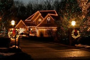 Get Lighted Your House For Xmas By Holiday Lighting! Oakville / Halton Region Toronto (GTA) image 2